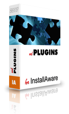 mdPLUGINS for InstallAware Box